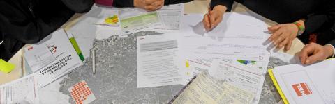 """""""Le projet agricole et foncier dans le PLU2"""" : retour sur la réunion publique"""